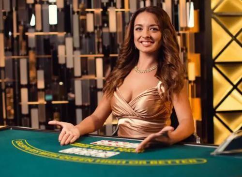 داغ ترین و مشهورترین دیلرهای کازینو زنده Hottest Live Casino Dealers
