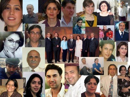 سلبریتی های بهایی در خارج از ایران چه کسانی هستند؟