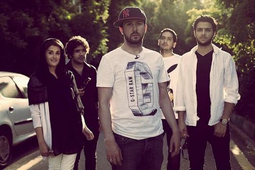 سایت رپ فارسی