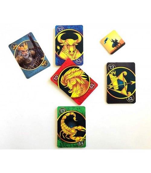 بازی های فکری زینگو چه نوع بازی هایی می باشند؟