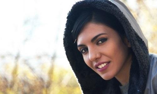 رده رپر های زن در ایران چگونه است؟