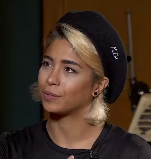 همسر سوگند رپر زن ایرانی کیست؟